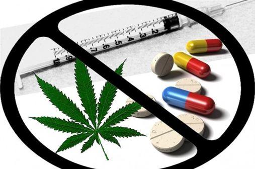 Consumo de drogas x saúde bucal