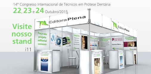 14º Congresso Internacional de Técnicos em Prótese Dentária