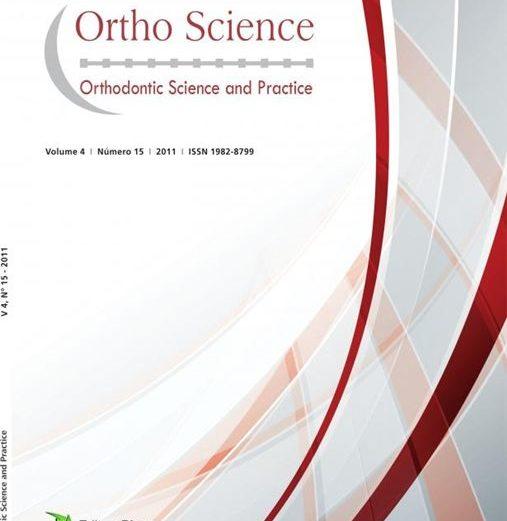Extrações assimétricas em ortodontia…