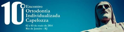 10º Encontro Ortodontia Individualizada Capelozza