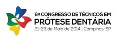6º Congresso de Técnicos em Prótese Dentária