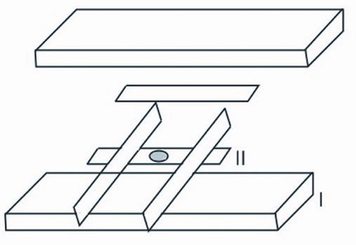 Microdureza Vickers e grau de conversão em resinas ortodônticas