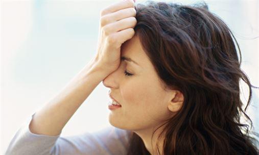 Problemas nos dentes e cefaleia