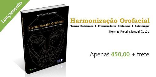 Lançamento do semestre – Harmonização Orofacial
