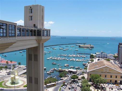 XVII CIOBA – Congresso Internacional de Odontologia da Bahia