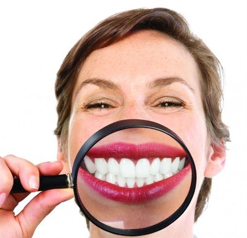 Clareamento dental é assunto sério