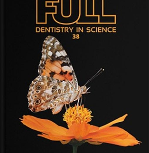Eficácia de dentifrícios clareadores no branqueamento dentário – estudo in vitro