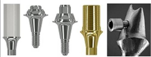 Técnica dos 5 dedos – desmistificando a seleção dos pilares protéticos nas próteses implanto retidas