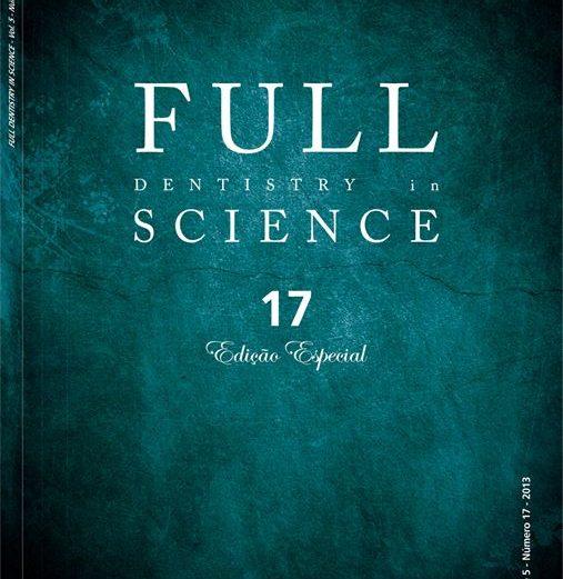 Editorial Full Dentistry in Science – Edição 17