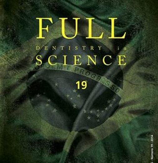 Editorial Full Dentistry in Science – Edição 19