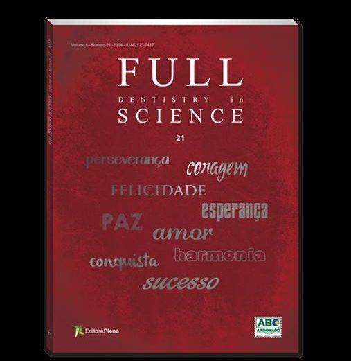 Editorial Full Dentistry in Science – Edição 21