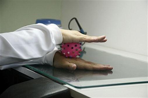 Proposta de sequência de alongamentos para o técnico em prótese dentária, visando melhoria de qualidade de vida profissional