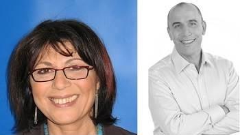 Entrevista – Dra. Silvia Geron e Dr. Rafi Romano