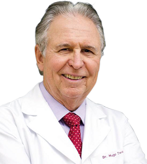 ENTREVISTA – PROF. DR. HUGO TREVISI