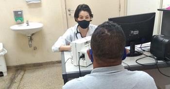(Português do Brasil) Dados preliminares mostram que 64% dos recuperados de covid têm sintomas persistentes
