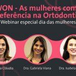 (Português do Brasil) WON – As mulheres como referência na Ortodontia