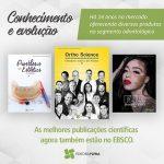 Editora Plena conquista nova indexação