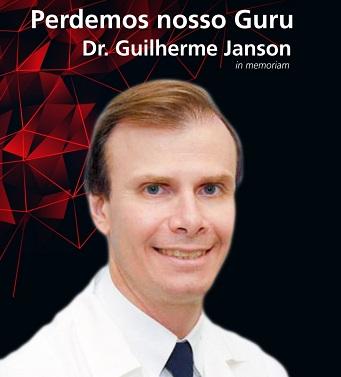 Editorial Especial – Homenagem a Dr. Guilherme Janson